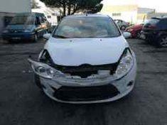 Despiece de ford fiesta (cb1) 1.6 tdci cat Encuentra tu vehículo en http://ift.tt/2uvMRTB