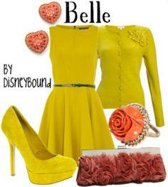Belle's Fashion
