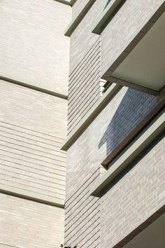 In Marios Nachbarschaft - Wohnhaus in Frankfurt von Stefan Forster Architekten