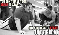 You have to start to be great quotes quote fitness workout great motivation exercise motivate workout motivation exercise motivation fitness quote fitness quotes workout quote workout quotes exercise quotes Fitness Workouts, Fitness Motivation, Fitness Quotes, Weight Loss Motivation, Crossfit Quotes, Workout Quotes, Health Quotes, Fitness Tips, Fitness Models