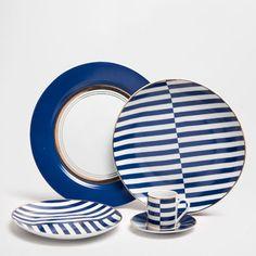 Coffee and Tea - Tableware | Zara Home Norway