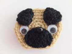 Hey, I found this really awesome Etsy listing at https://www.etsy.com/listing/191500023/carlino-pug-badge