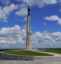 Monument Battle of Batina - Baranja Region, Croatia