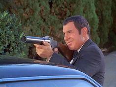 Get Smart: Season 4, Episode 24 Greer Window (15 Mar. 1969) Mel Brooks, Buck Henry, Robert Karvelas , Larabee ,