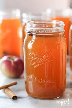 Homemade Apple Pie Moonshine Recipe #moonshine #apple #christmas #gift #holdiay #recipe Vodka And Pineapple Juice, Vodka Lime, Infused Vodka, Lime Juice, Best Apple Recipes, Fall Recipes, Favorite Recipes, Caramel Pears, Homemade Coffee Creamer