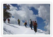 Garhwal Himalaya Trekking........