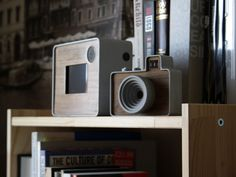 The Un-disposable Camera {Brian Matanda}