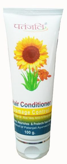 PATANJALI HAIR CONDITIONER #patanjali products