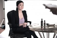 Debra Brock meets beauty therapist and creator of 001 Skincare, Ada Ooi, to talk skincare in menopause. DB: I'm in my late forties now and definitely seeing some changes in my skin and hair. What changes can I expect to