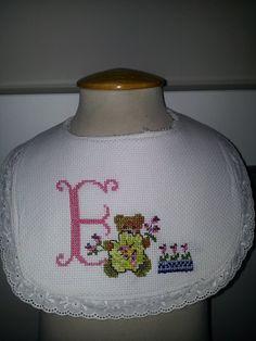 Baberos personalizados. sweet babies-handmade (FACEBOOK)