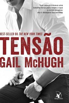 Gail McHugh - Série Tensão 01