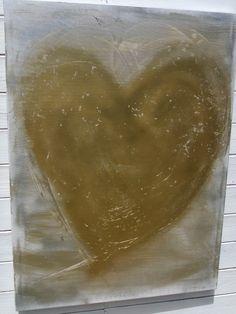 Drops of gold. 60x80 Arcrilic & spray FACEBOOK: Agnes Viper
