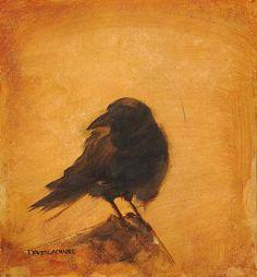 ravensbeak:   by David Ladmore