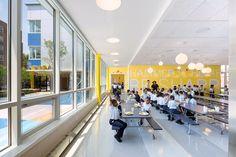 PAVE Academy Charter School   Education   Architect Magazine