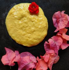 Savour with Sakshi: Mango Rabdi - The Summer Dessert you cannot miss!