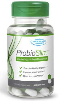 ProbioSlim Review: Digestive and Weight Support in One?