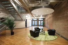 Bamboo in corporate offices - Google Search