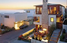 Amazing beach house