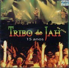 TRIBO DE JAH-DVD ao VIVO