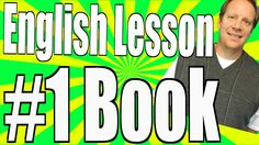 Learn English Conversation from the #1 Book. Improve Your English Conver...