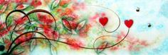 Love hanging with you by Kealey Farmer
