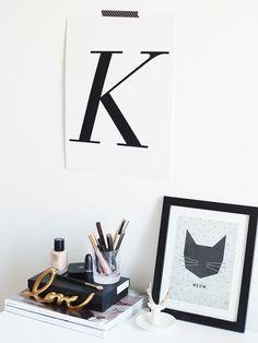 Office Details. - KATE LA VIE