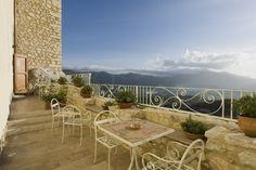 AD Sotto le Stelle. balcony a Picinisco Valle di Comino