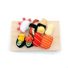 Sushi 8this
