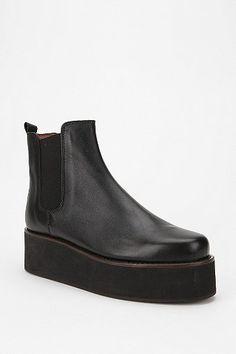 Minimarket Dressler Flatform-Boot - Urban Outfitters ($200-500) - Svpply