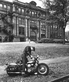 soft spot for biker pics