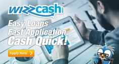 We offer repayment loans for people who need a quick cash injection, pay back over 3 months.