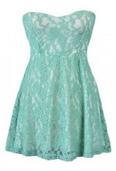 The Mint Milan Cut Out Dress