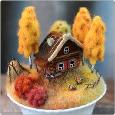 Родина Осень. Много фото - Ярмарка Мастеров - ручная работа, handmade