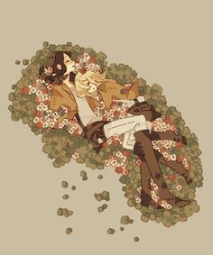 Ymir and Christa - Attack on Titan