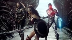 Justice League : un nouveau synopsis et une bande annonce pour bientôt