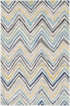 Let's call this Zig Zag rug  http://www.rugs-direct.com/Details/Surya-Harput-HAP1027/126157/203098
