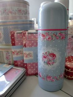 New GreenGate Autumn/Winter 2014 collection arrived today at Originated's!