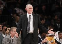 NBA Coach of The Year!