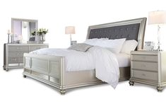 Take a look at this great Capello Bedroom Suite I found at UFO!