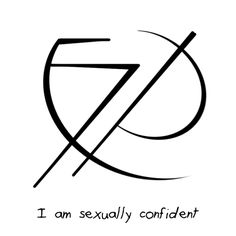 Sigil Athenaeum - Do you have a sigil for sexual confidence? I'm shy...