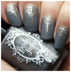 Dile Nails: Harmaa ihastus