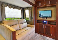 Sedona Fifth Wheel Luxury Fifth Wheel, Rv Show, Coach Travel, Fifth Wheel Trailers, Rv For Sale, Rv Sales, Floor Plans, Flooring, Wheels