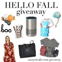 Check out this amazing giveaway from SassySteals.com