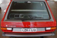 Volkswagen Gol: a inovação, as versões especiais e o legado da primeira geração