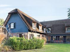 Belgian Villa