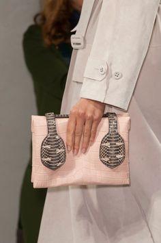 Bottega Veneta | Milan Fashion Week Spring 2015.