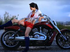 Harley Davidson Bikes With Girls Computer Background - http://wallatar.com/wp-content/uploads/2015/02/harley_davidson_bikes_with_girls_computer_background.jpg - http://wallatar.com/harley-davidson-bikes-with-girls-computer-background/