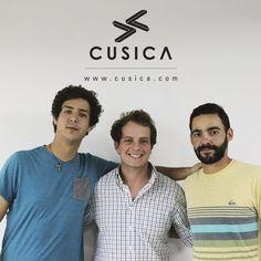 Nuestros artistas de la semana: @rawayana con @betomonte y @fofostory preparando todo para Cusica en el 2015