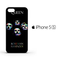 QUEEN BAND C0009 iPhone 5 | 5S | SE Case