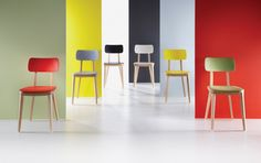 Retro Breakout Seating - Product Page: http://www.genesys-uk.com/Retro-Breakout-Seating.Html  Genesys Office Furniture Homepage: http://www.genesys-uk.com  Retro Breakout Seating is bright cheerful, bringing a breath of fresh air to any cafe or breakout space.